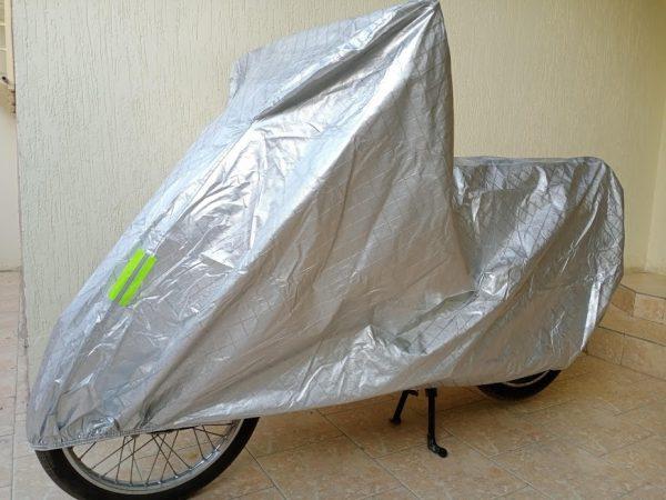 Bike Top Covers in Pakistan